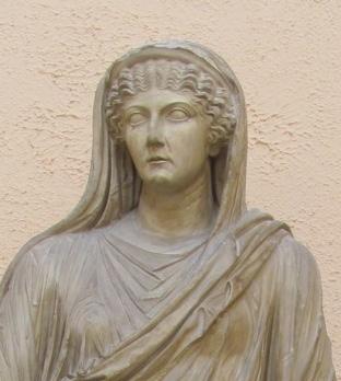 Rome Nat Museum - 10_Livia