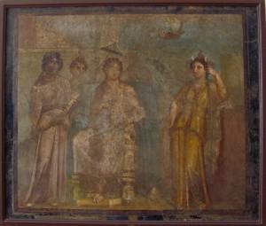 Naples Museum
