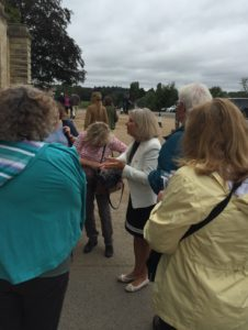 isobel_guide-for-blenheim-tour