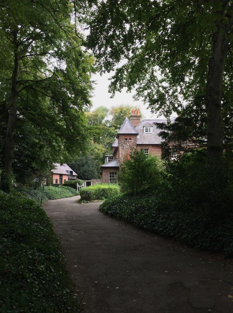 hardys-gothic-house