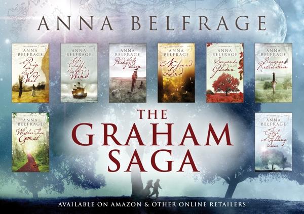 the-graham-saga