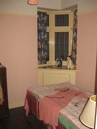 millies bedroom