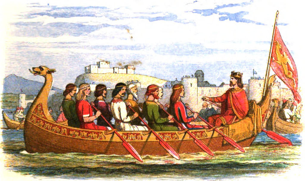 1024px-a_chronicle_of_england_-_page_069_-_the_barge_of_edgar_manned_by_eight_kings_on_the_dee