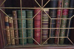 books-at-blenheim