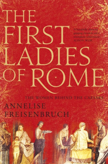 First Ladies of Rome