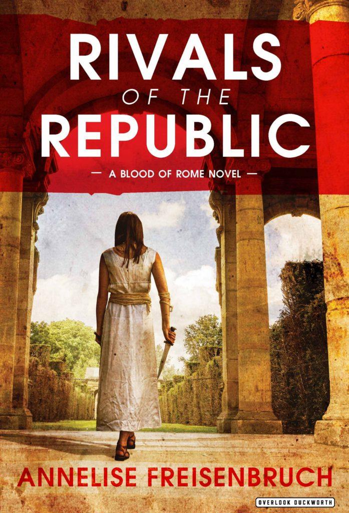 Rivals of the Republic_CVR