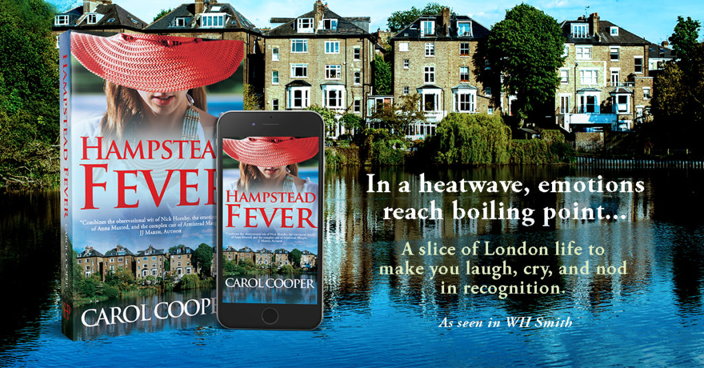 Hampstead Fever Facebook page
