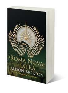 ROMA NOVA EXTRA paperback