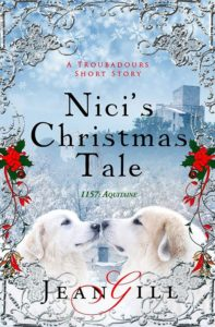 Cover for Nici's Christmas Tale